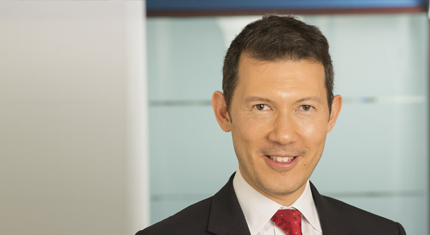 Benjamin Smith, nuevo presidente de Air France-KLM