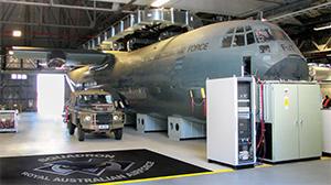 Nuevo C- 130J