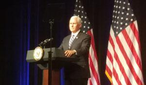 Vicepresidente de EEUU