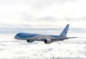 EcoDemostrator 757 de Boeing