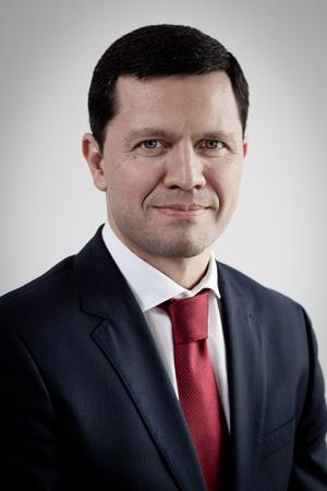 Eduardo bellido, CEO de Thales Alenia Space España