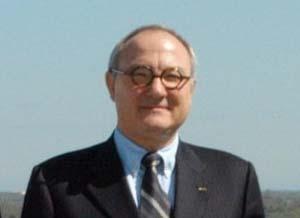 Jean Jacques Dordain