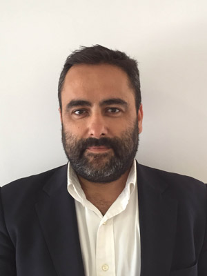 Leonardo Falcó, director general de European Flyers