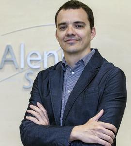 Oriol Casas, nuevo director de Comunicaciónde Thales Alenia Space España