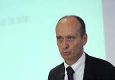 Rémi Jouty,director de la BEA francesa