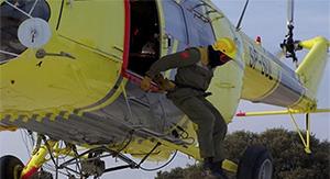 Brigadas helitransportadas