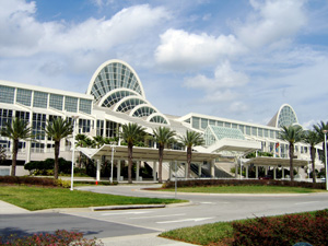 Centro de convenciones de Orlando
