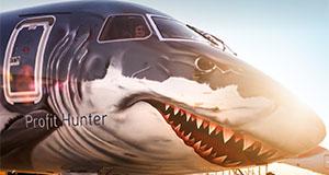 Nuevo Jet E190-E2