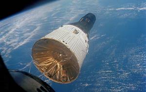 El Gemini VII