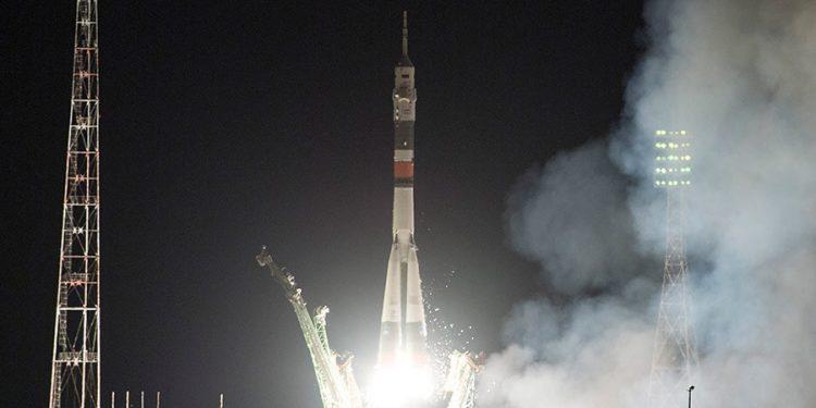 Soyuz MS-13