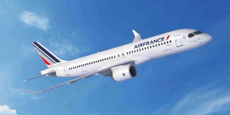 A220-300-Air-France