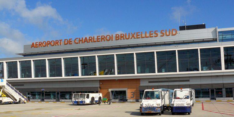 Aeropuerto Charleroi Bruselas