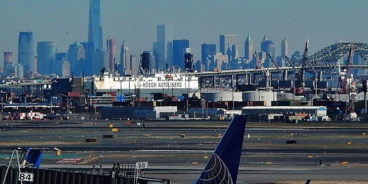 Aeropuerto Newark Liberty