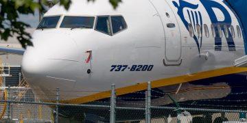 Cambio nombre Ryanair