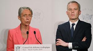 Consejo de defensa ecológica