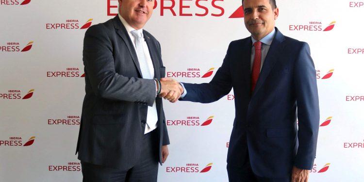 European Flyers e Iberia Express
