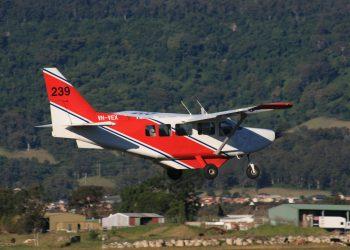 GippsAero GA8 Airvan