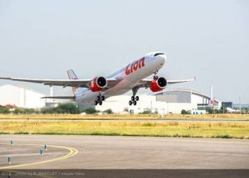Lion A320neo