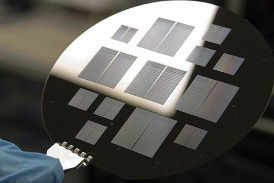 Microchips en Marte