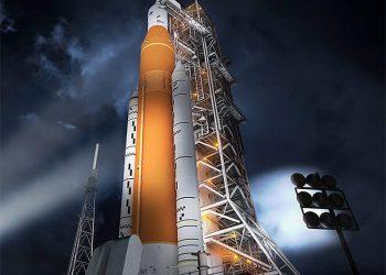 NASA Artemisa