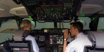 Simulador A400M
