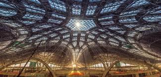Aeropuerto internacional Daxing de Pekín