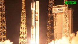 Arianespace FalconEye-1