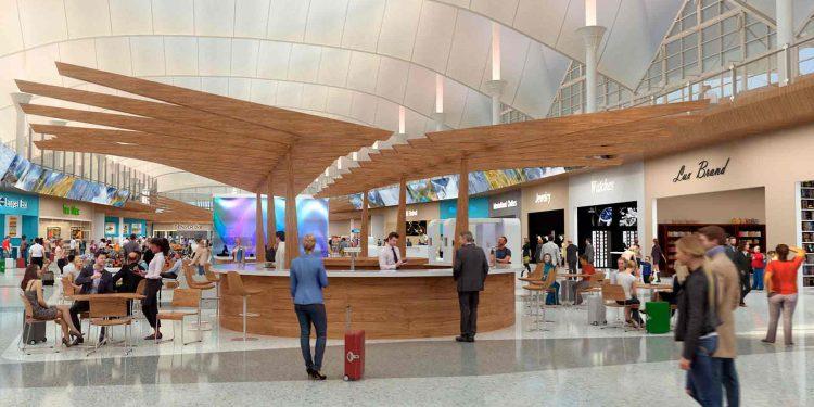 Aeropuerto Denver