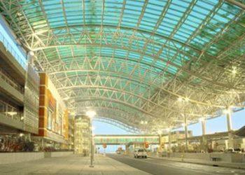 Aeropuerto Internacional Gerald Ford en Michigan