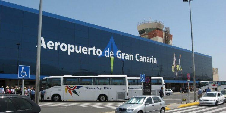 Aeropuerto Gran Canaria