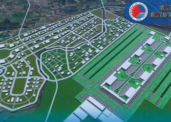 Proyecto del Aeropuerto de Manila