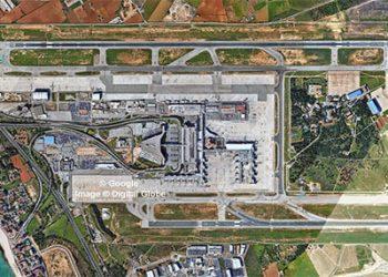 Aeropuerto mallorca