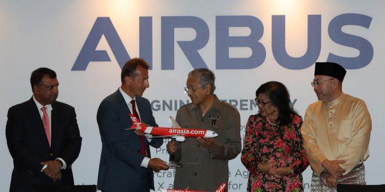 Airbus Malasia