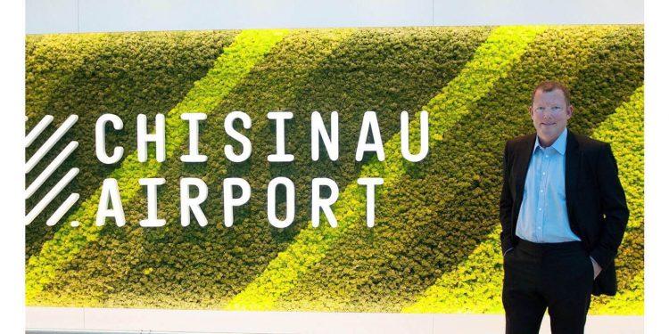 Chisinau Airport
