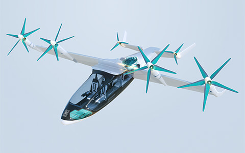 Future Flight Challenge