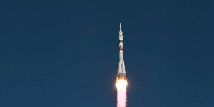 Soyuz MS-14