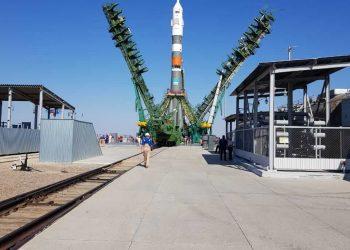 Soyuz MS14