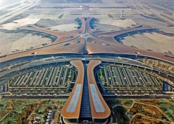 Aeropuerto Daxing China