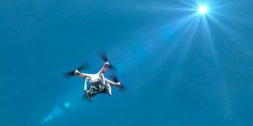 dron enaire