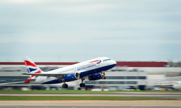 Heathrow British