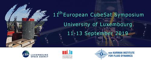 Symposium CubeSat