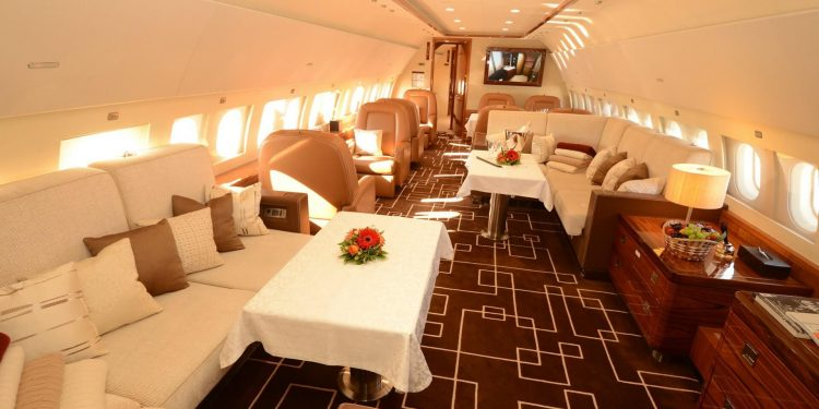 ACJ319-Lounge