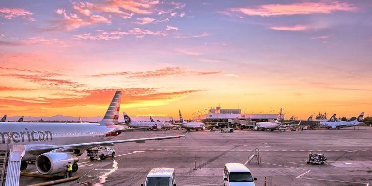 Aeropuerto USA