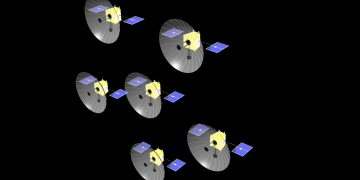 Airbus satelites alta resolucion