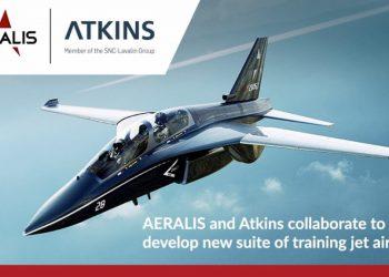 Atkins AERALIS