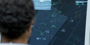 Controlador_aereo_en_ENAIRE
