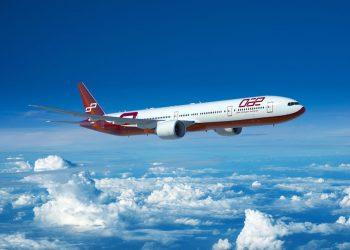 DAE 777-300ER