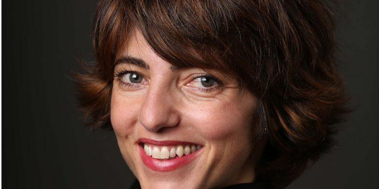 Directora de Sostenibilidad de Iberia.