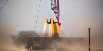 Draco de Spacex