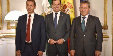 Faury y Moreno
